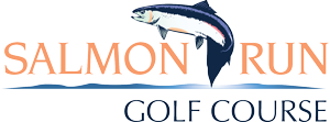 Salmon Run Golf Course Logo